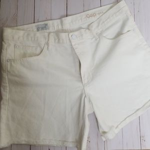 GAP boyfriend shorts
